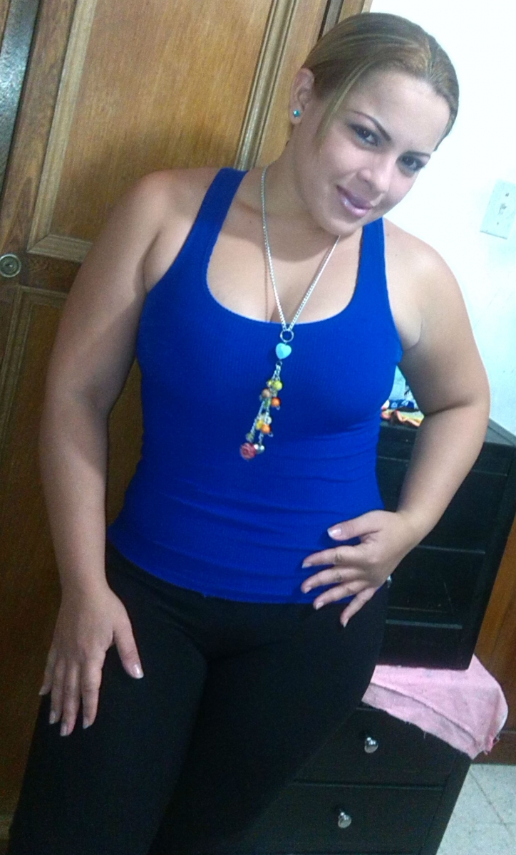 Scout Colombian Women Spanish Bride 57